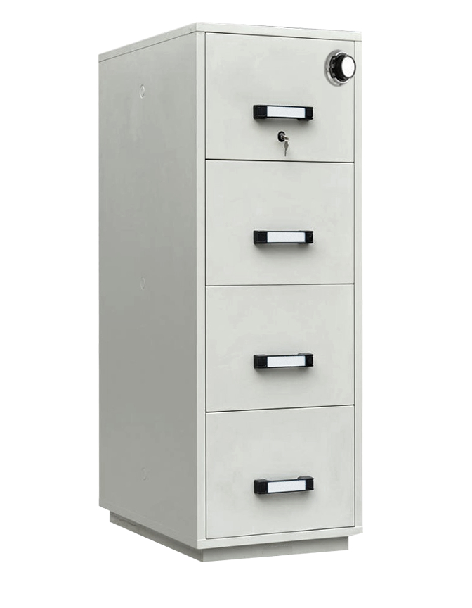 Ketahui 2 Jenis Filling Cabinet