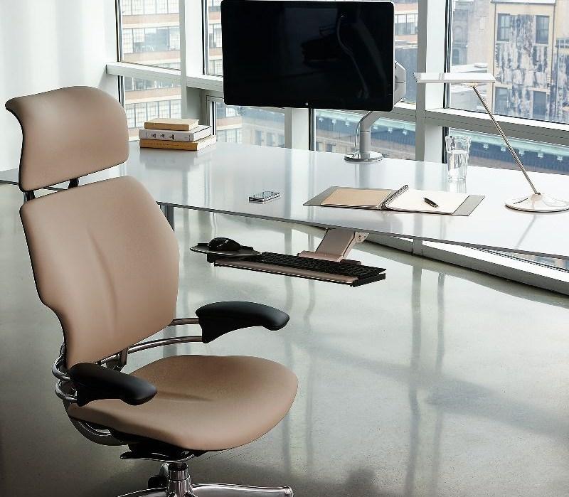 Ingin Ganti Suasana, Beli Kursi Kantor yang Bagus dan Nyaman