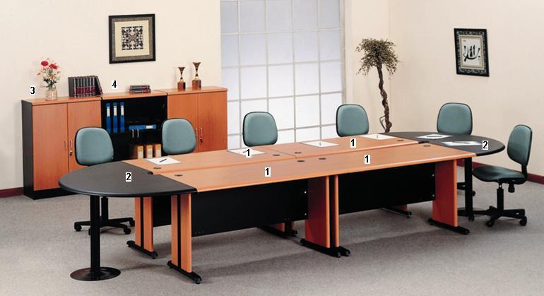 Sebelum Membeli Meja Kantor, Sebaiknya Baca Kelima Tips Ini